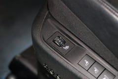 Interruptor rotativo do assento caloroso Imagem de Stock