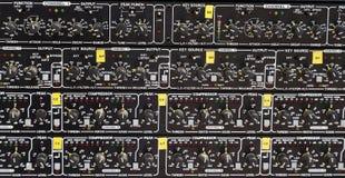 interruptores Imagem de Stock Royalty Free