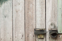 Interruptores y zócalos Foto de archivo libre de regalías
