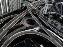 Freeway stock photography