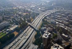 Interstate 5 Stock Images