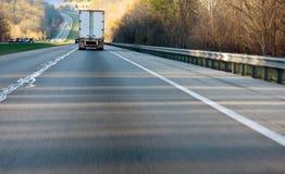 interstate 75 royaltyfri foto