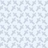 Interstellar cosmos pattern Stock Photo