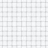 Intertwined light gray vector seamless pattern Stock Image