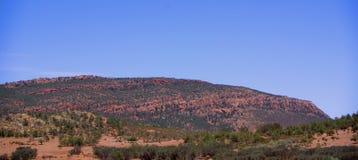 Intervalli del Flinders a Quorn immagini stock