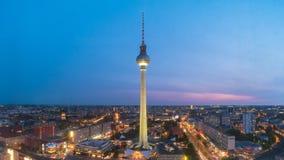Intervallo di Berlin Time archivi video