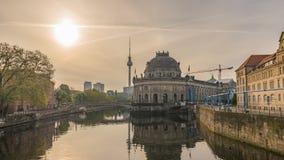 Intervallo di Berlin Time stock footage