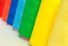 Intervallo di colore Fotografia Stock Libera da Diritti