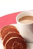 Intervallo per il caffè Fotografie Stock