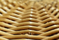 Interweaving thatch pattern Stock Images