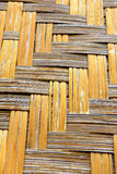 Interwoven Rattan Abstract Royalty Free Stock Photos