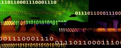 Intestazione del Internet immagine stock libera da diritti