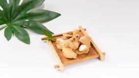 Intestineï ¼ ŒSpecial jedzenie dla Chińskiego gorącego garnka fotografia royalty free