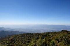 inthanon doi Стоковое Фото