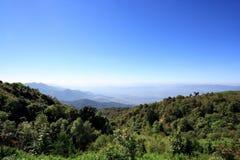 inthanon doi Стоковые Фото
