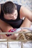 Intimacy Stock Image
