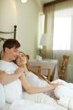 Intimacy Stock Photo