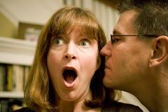 Intimate Secrets Stock Photos