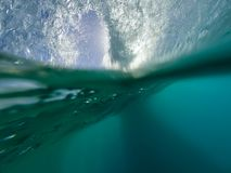 Free Into The Wave Stock Photography - 116433542