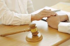 Intoduction операций с ценными бумагами юриста стоковое фото