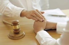 Intoduction операций с ценными бумагами юриста стоковая фотография