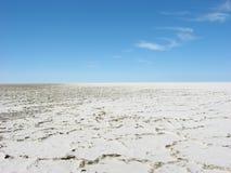 Salt Lake Immagini Stock