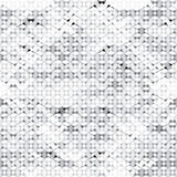 Intricate abstract background in gray color Royalty Free Stock Photography
