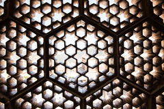 Intricate Architectural Details Stock Images