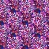 The intricate batik pattern stock photos
