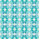 Intricate Geometric Pattern Royalty Free Stock Photos