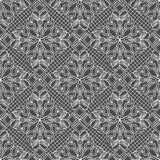 Intricate lace design Royalty Free Stock Image