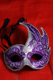 Intricate Mask Stock Photography