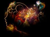 Free Intricate Mind Stock Image - 156806701