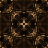 Intricate Pattern Abstract Royalty Free Stock Photography