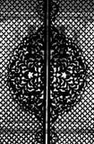 Intricate pattern Royalty Free Stock Photos