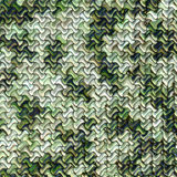 Intricate pattern, seamless tiling Stock Photography