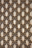Intricate pattern Royalty Free Stock Images