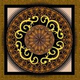 Intricate patterns Royalty Free Stock Photos