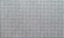 Intricate Weave Circle Background. From a distance this pattern makes a nice gray.  It has the look of a woven basket Royalty Free Stock Photos