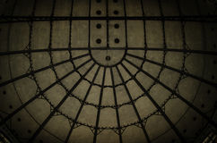 Intricate Interior Roof Royalty Free Stock Images
