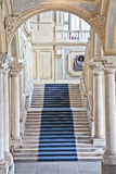 Intérieur de luxe Images libres de droits