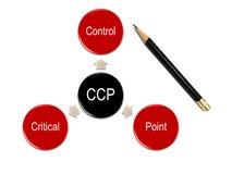 Introdução ao padrão de HACCP Imagens de Stock