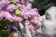 Introducendo colore nella vostra vita Immagine Stock Libera da Diritti