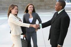 Introduction d'affaires