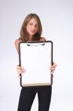 Introduza seu texto! fotografia de stock