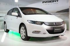 Introspecção de Honda Imagem de Stock Royalty Free