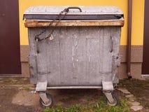 Intymny odpady zdjęcia royalty free