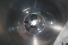 Intymny przejście 3 Zdjęcie Stock