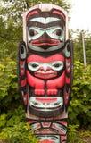 Inuitkunst lizenzfreies stockbild