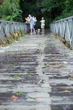 Inundação Fotografia de Stock